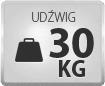 LC-U1R 20/20Su - Uchwyty ścienne TV