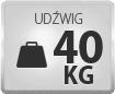 LC-U7S 3260 PRESTIGE - Uchwyty ścienne TV