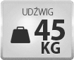 LC-U8R1 60C PRO - Uchwyty ścienne TV