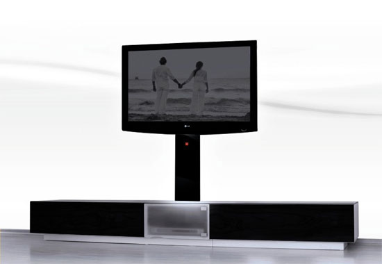 Maskownica kabli M320 czarna - Listwy maskujące