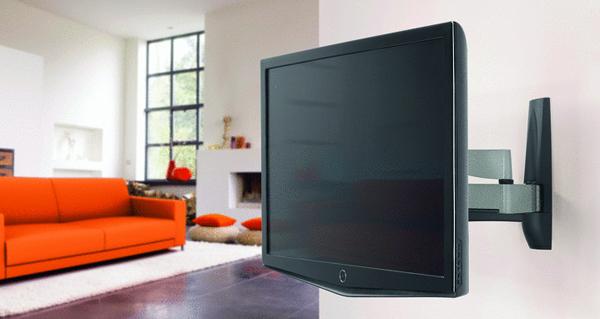 Uchwyt TV EFW6445 PLUS Vogels - Uchwyty ścienne TV