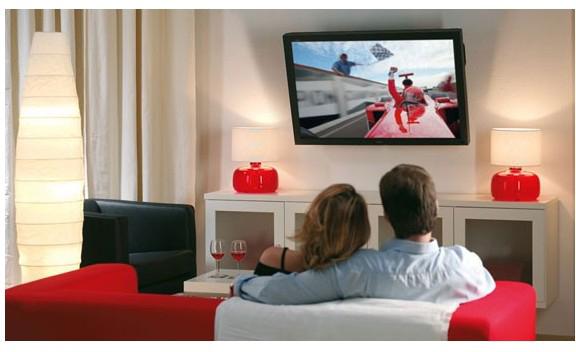 Uchwyt LC-U1R 20/20Sv - Uchwyty ścienne TV