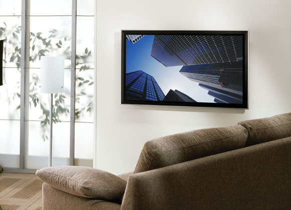 Uchwyt LC-U2S 63C - Uchwyty ścienne TV