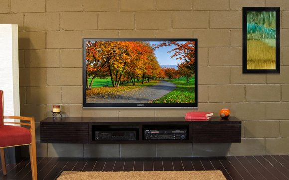 Uchwyt LC-U3S 63C - Uchwyty ścienne TV