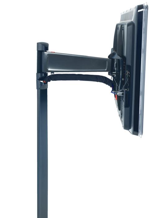 Osłona na kable Vogels Physix PHA500 - Listwy maskujące