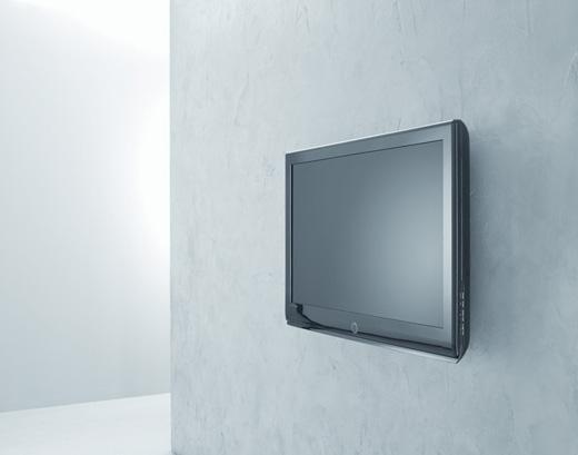 Uchwyt Vogels Physix PHW100XL - Uchwyty ścienne TV