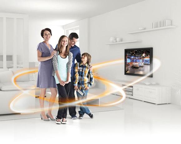 Uchwyt TV Vogels WALL 1305 - Uchwyty ścienne TV