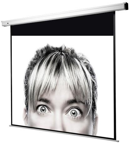 Ekran Kauber Econo Electric 200x150 BG - Ekrany elektryczne