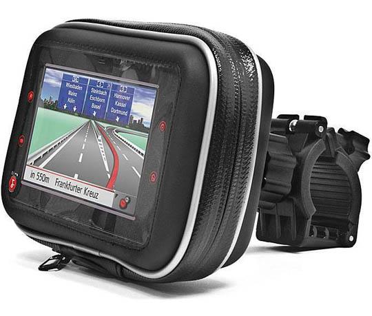 Uchwyt do nawigacji GPS/PND LC-E 35 - Uchwyty do nawigacji