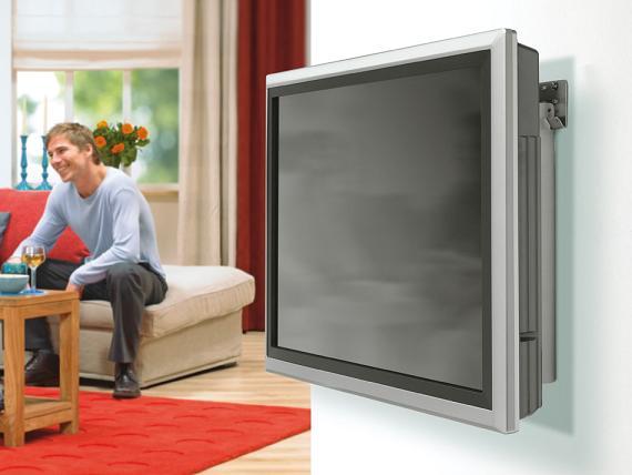 Uchwyt Vogels VFW065 - Uchwyty ścienne TV