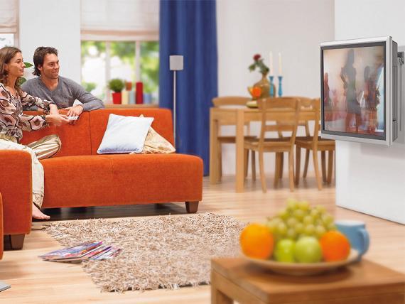 Uchwyt Vogels VFW165 - Uchwyty ścienne TV