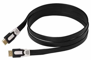 Kabel HDMI Real Cable HD-E-ONYX 2,0 m