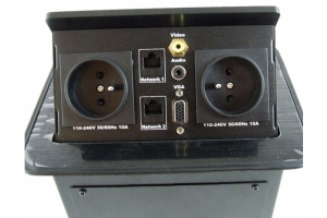 LC 0002 Desktop Socket