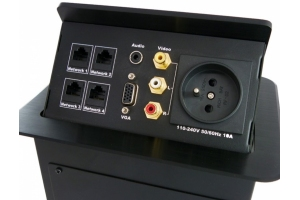LC 0001 Desktop Socket