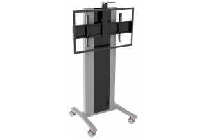 LC-VCTX170 - Wózek videokonferencyjny do ekranu 60