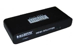 Splitter KAUBER HDMI 1-2