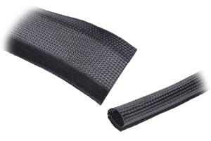 LC-P 2-85 - Peszel poliestrowy na kable Audio-Video