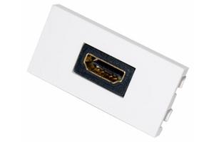 Gniazdo instalacyjne HDMI-01