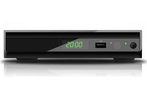 Tuner cyfrowy LC-DVB-T 3000 HD